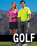 Golf and Polo Shirts